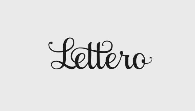 Lettero