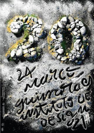 VinteVinteVinte, Poster