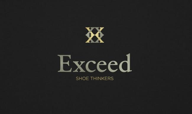 Exceed, Branding