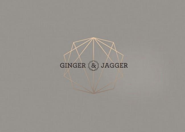 Ginger & Jagger, Branding