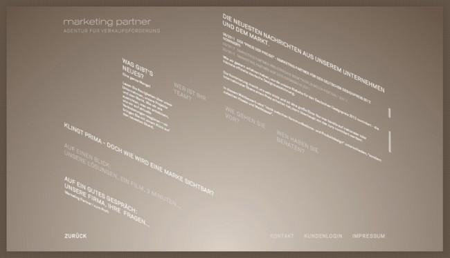 Marketingpartner, in Zusammenarbeit mit 3Deluxe Motion
