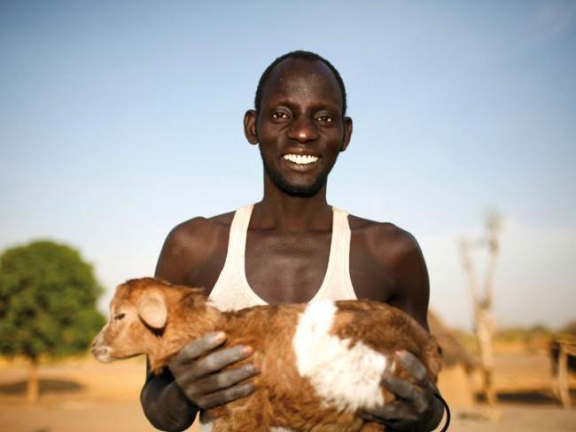 Garang Anei
