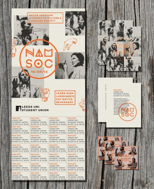 NAM SOC promotions