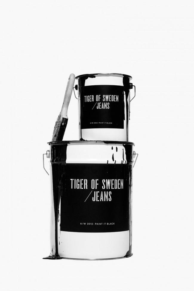 © Tiger of Sweden