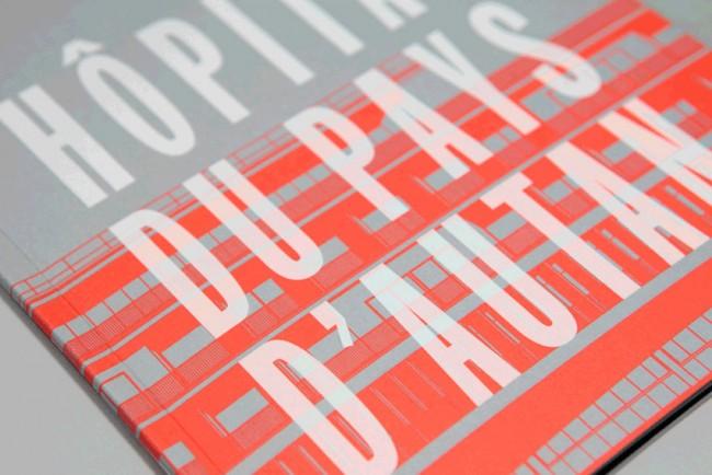 Viguier & associates architecture – presentation booklet