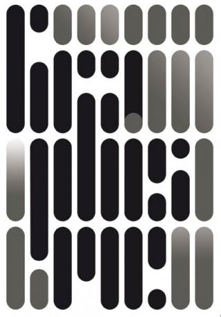 Bibliothèque nationale de France – exhibition identity