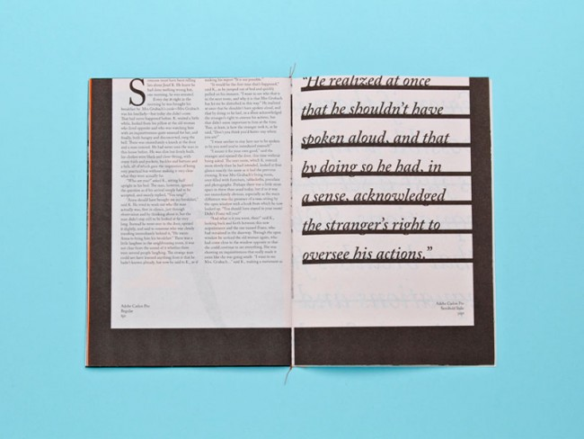 A small internal project to explore a few of our favourite typefaces. Using our in-house risograph we were able to produce three seperate type specimens exploring the dynamic and characteristics of our selected typeface.