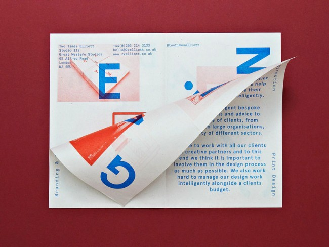 Using our in-house risograph, we decided to produce three different mailers. To try and raise awareness in West London, these were handed out in the surrounding areas.