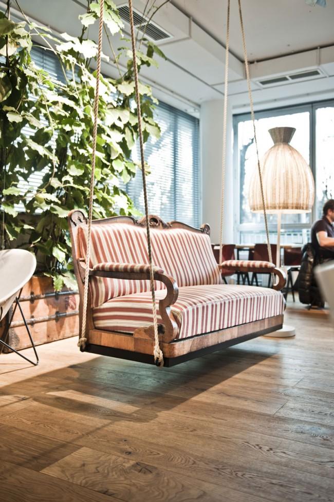 Hotel Daniel, Wien | Bakery Lobby