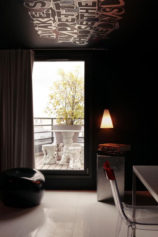 Mama Shelter, Paris