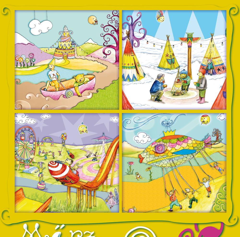Kinderkalender-2013