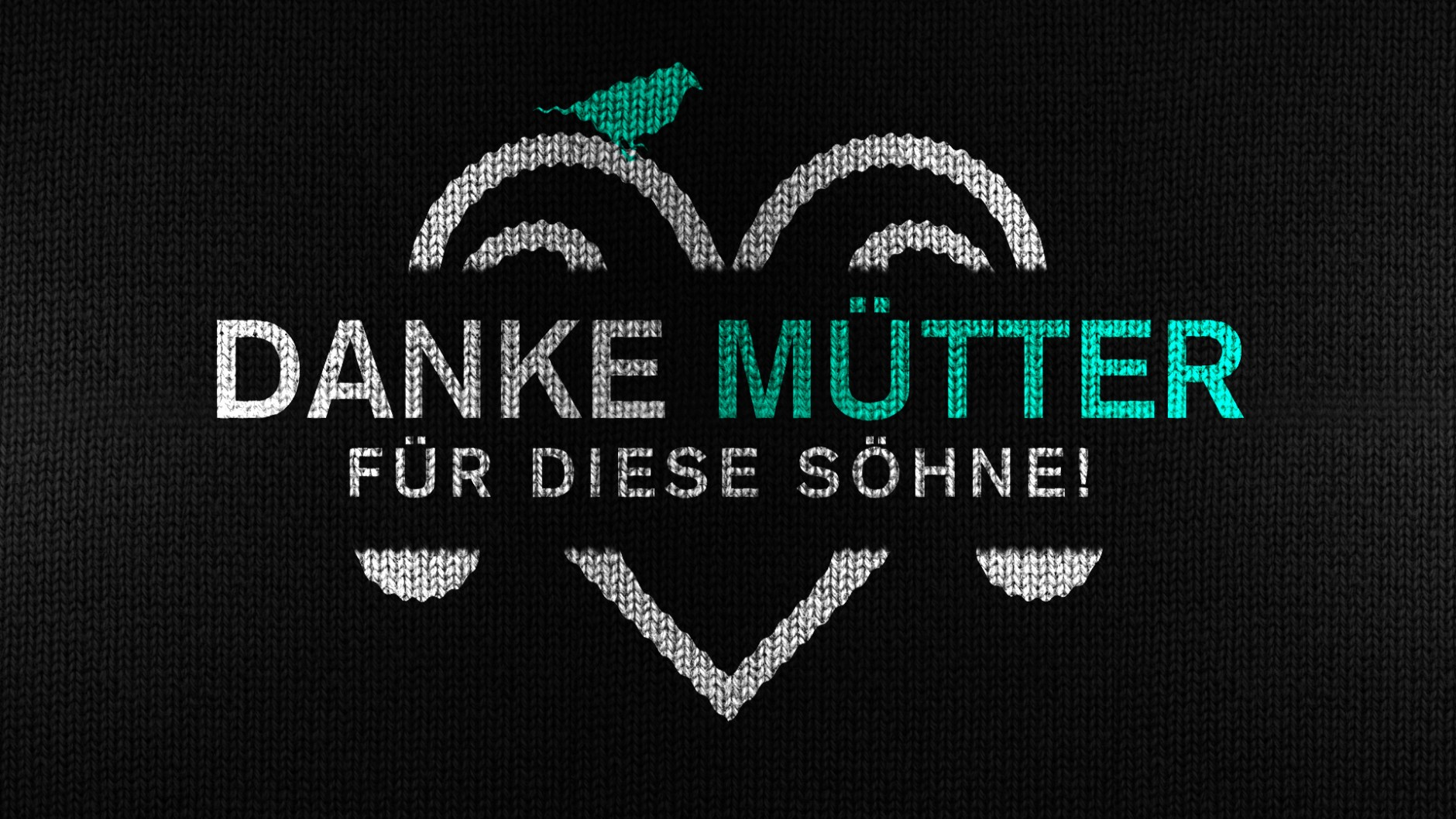 Bestes saisonales Designpaket on air: DMAX: Muttertag