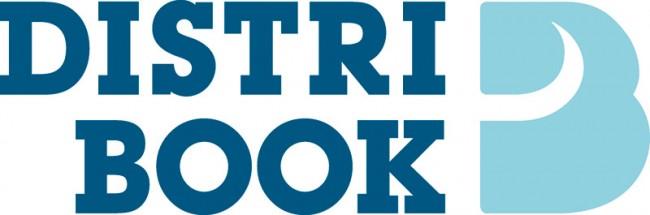 Distribook, Logo Entwicklung für eine Buchdistribution