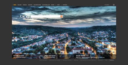 Bild Bing Fotowettbewerb