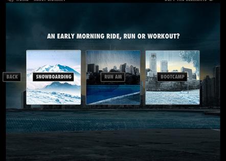 Bild Nike-Lookbook Defy the elements