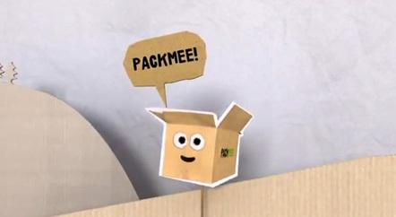 Bild Packmee