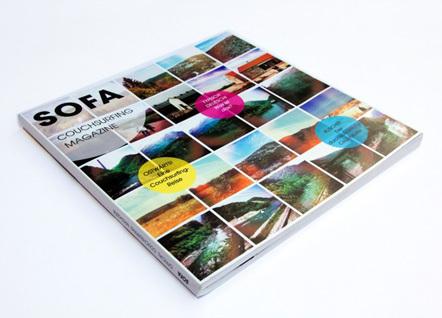 Bild Sofa Magazin