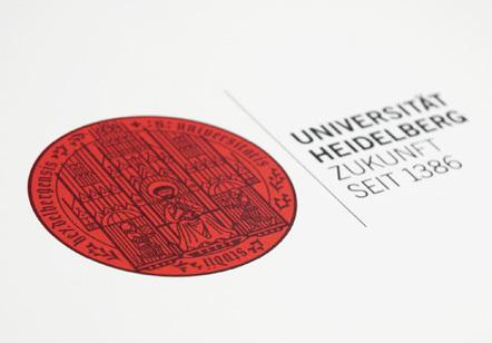 Bild Uni Heidelberg Logo