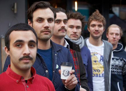 Bild Movember
