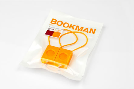 Bild Bookman Light