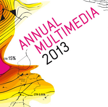 Bild Annual Multimedia Award 2013