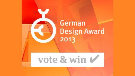 Bild German Design Award