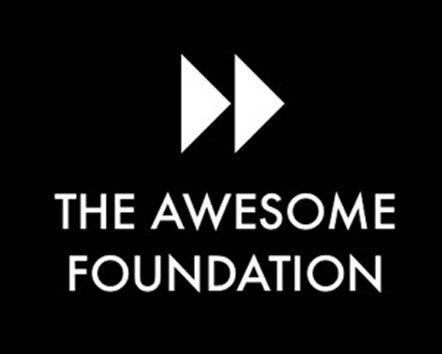 Bild Awesome Foundation
