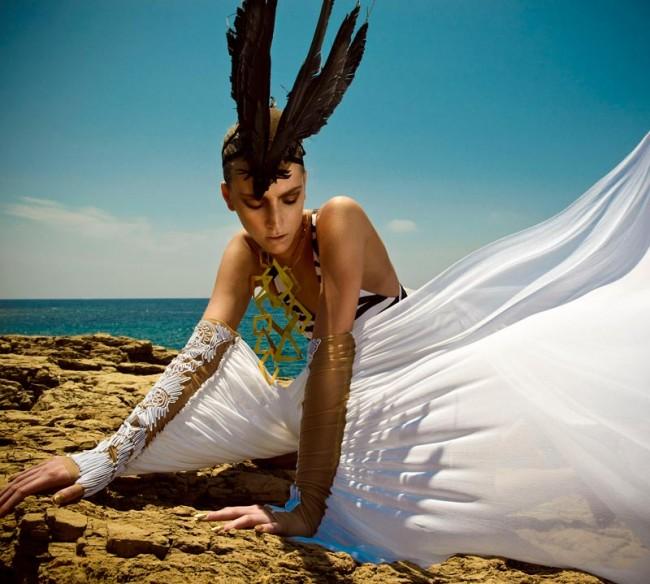»Vogue Hellas«, Juli 2102