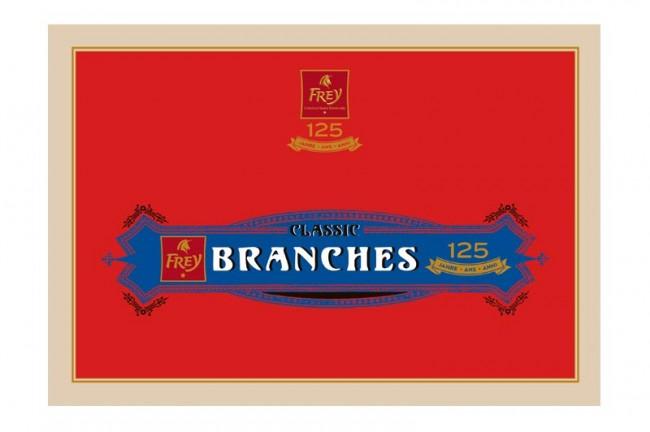 »Branches« Schokolade von Frey
