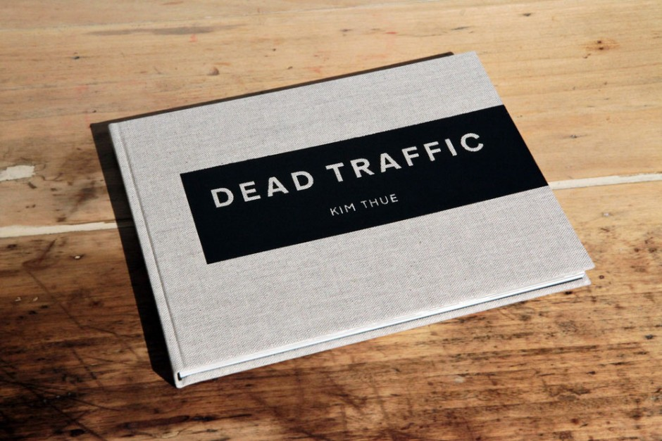 Kim Thue: DEAD TRAFFIC