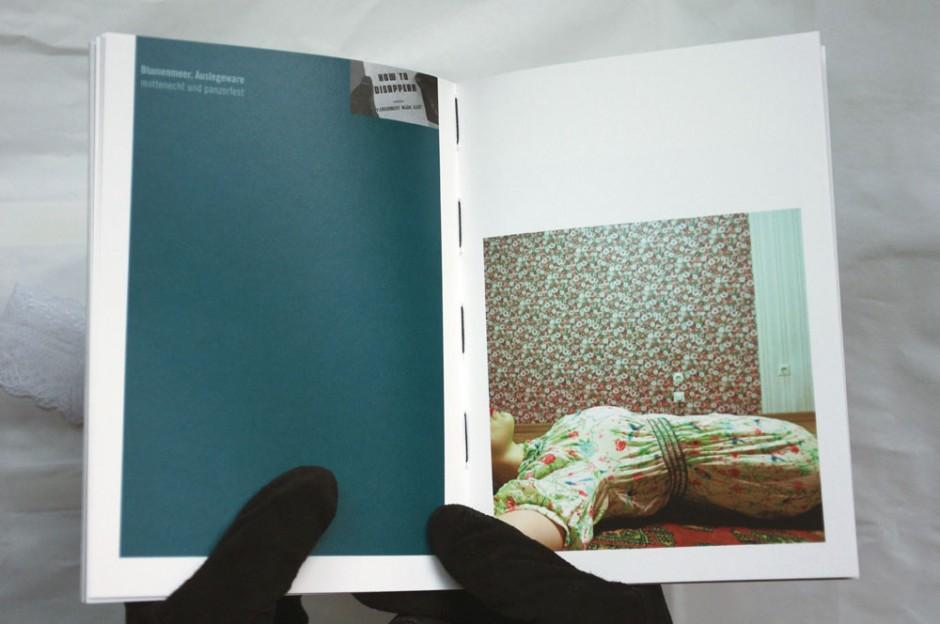Peter Franck – Fotobuch