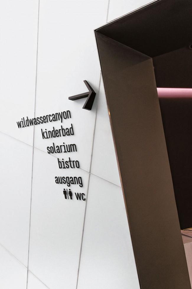 BERNAQUA, L2M3 Kommunikationsdesign, Stuttgart