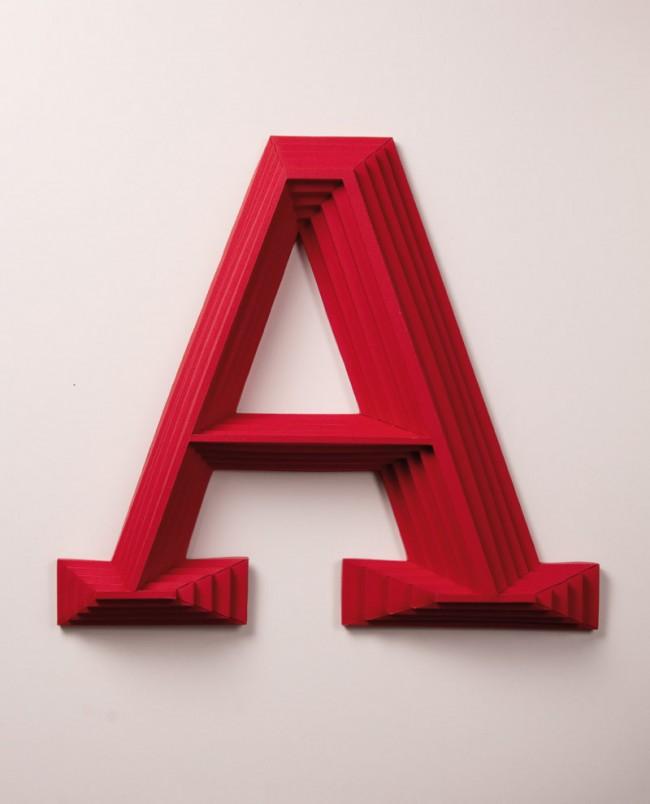 Abitare Typeface