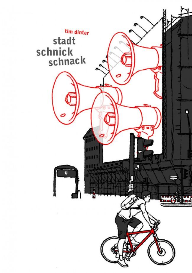 2011 »STADT SCHNICK SCHNACK«