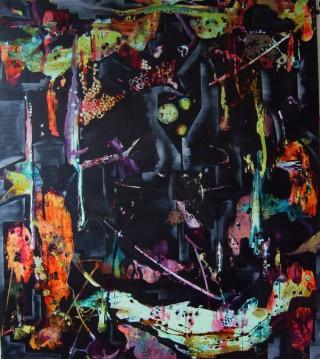 Stefanie Kabitzke: Untitled