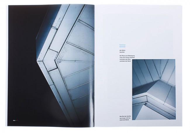 Blind DVD Magazin, 2008