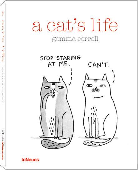 Bild A Cat's Life
