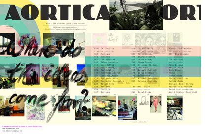 Bild Aortica No. 2