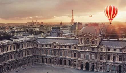 Bild Louis Vuitton Voyage