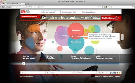 Bild Ogilvy Deutsche Bahn