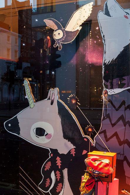 Bild Julia Pott Hermes Windows