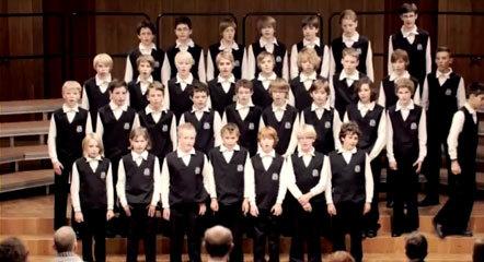 Bild The Lost Choir