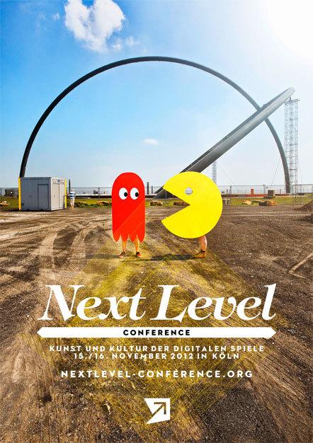 Bild Next Level Conference