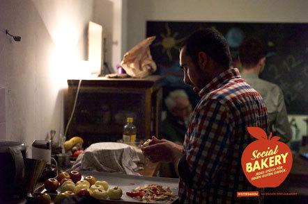 Bild Social Bakery