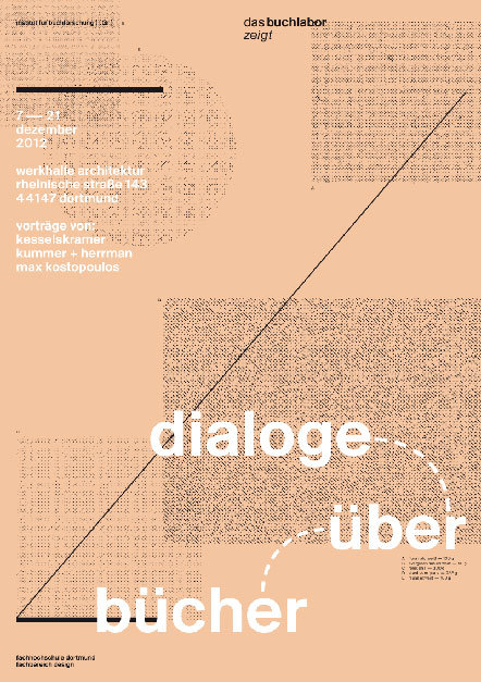 Bild Dialoge ueber Buecher