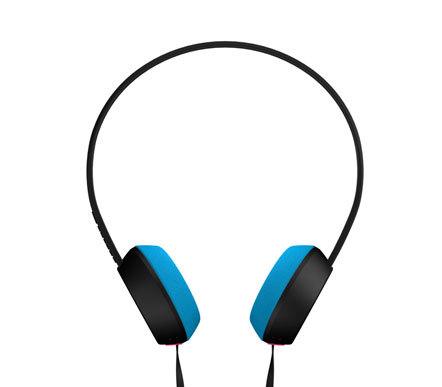 Bild Colourd Headphones