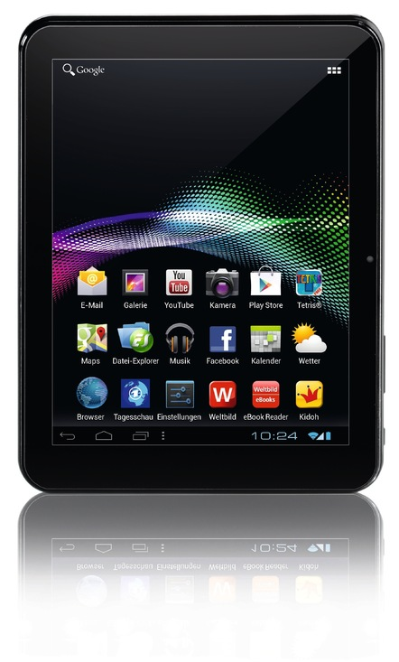 Tablet PC 4