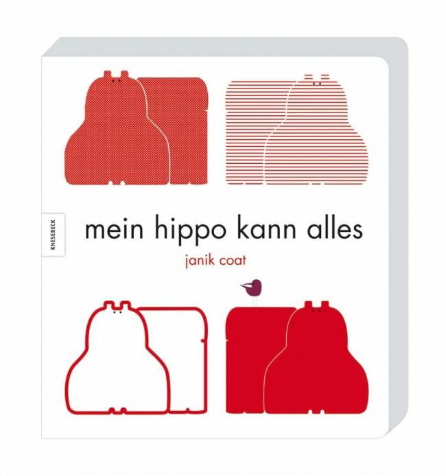 Janik Coat, Mein Hippo kann alles
