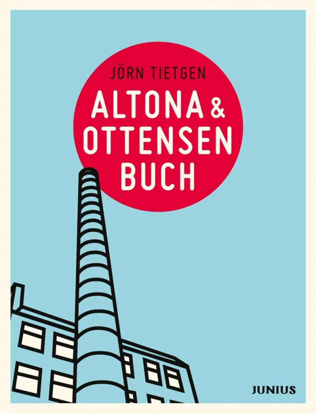 Hamburg Buch Cover