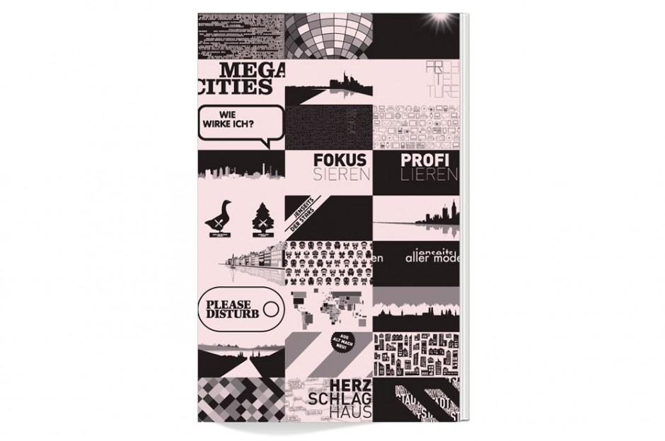 KAP Forum: Imagebroschüre